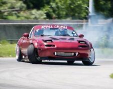 Mazda Miata Control Arms! **MAD ANGLE** **CHROMOLY**