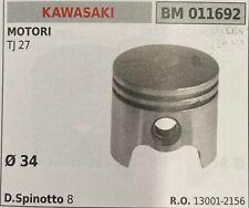 Kolben Komplett Kawasaki BM011692