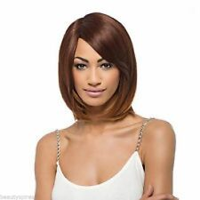Classic Cap Synthetic Medium Length Wavy Wigs & Hairpieces