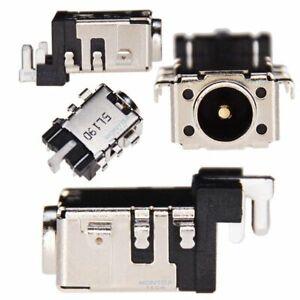 Prise connecteur de charge Asus X541N DC Power Jack alimentation