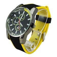 Unbranded Stainless Steel Strap Round Wristwatches