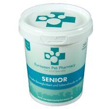 Senior - European Pet Pharmacy / NEU ungeöffnet!!!