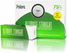 *NEW* Polara Ultimate Straight Golf Balls Self-Correcting Technology 1 Dozen