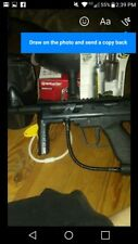 used paintball gun packageLike new only used once in back yard
