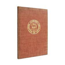 Goudy: Master of Letters - limited first edition biography of Frederic W. Goudy