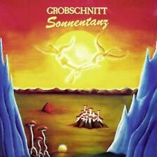Grobschnitt-Sonnentanz (Remastered) CD NEW