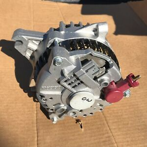 New Ford Motorcraft Alternator F8AU-10300-A 1998 1999 2000 2001 2002 4.6L-135AMP