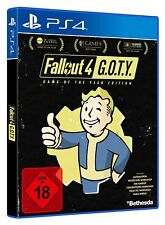 Fallout 4 Game Of The Year Edition Sony Ps4