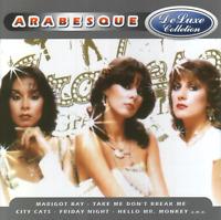 Arabesque – De Luxe Collection (2004) (Eurotrend – CD 142.081)