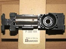 P-280-024 SADDLE TANK LOCO UNDERFRAME WITH WEIGHTBY AHM RIVAROSSI NEW IN BOX