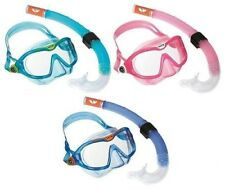 Aqualung Mix Kinder Set - Maske ( Taucherbrille ) + Schnorchel