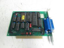 WOLF ELECTRONICS IEEE488/IEEE488-1A CONTROL BOARD ***XLNT***