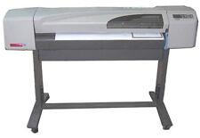 """HP DesignJet 500 - 42"""" a1/a0 Plotter CAD"""
