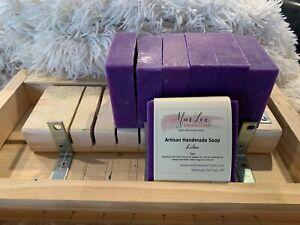MarLex Lilac Soap