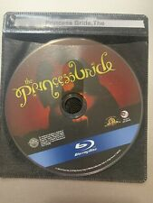 New listing The Princess Bride (Blu-ray Disc) disk only
