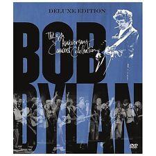 PRICE DROP:: BOB DYLAN - 30TH ANN. CONCERT BRAND NEW DVD IN ORIGINAL PACKAGING