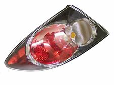 New Left Or Right Tail Light MazdaSpeed6 Mazda Speed Body Side Tail Light