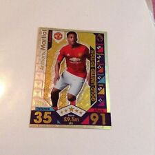 Premier League Manchester United Soccer Trading Cards