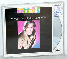 Single-CD ABC - One Better World