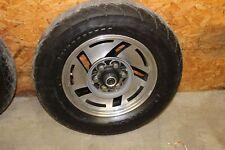 Yamaha VMX12 V-Max VMax 1200 Rear Wheel w/ Tire Used