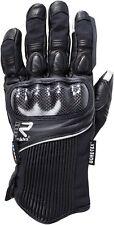 Rukka Ceres Gore-Tex Grip Motorrad Handschuhe Gr. 12 = XXL  Schwarz GTX X-trafit