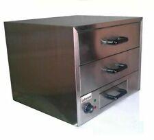 Warming Drawers/ Food Warmer/ Bun warmer/ Stainless steel/ BRAND NEW