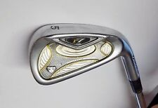 TaylorMade R7 TP 5 Iron True Temper S300 Steel Shaft Golf Pride