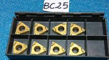 ISCAR   16IRM  16  UN    CARBIDE INSERTS   8 PCS