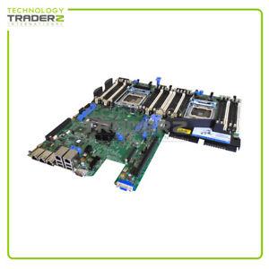 00Y8375 IBM x3550 M4 System Board 00AM544 N33055S * Pulled *