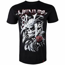 Venum Samurai Skull T shirt Homme Noir FR M Taille Fabricant