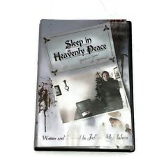 Sleep in Heavenly Peace Dvd Jeffrey McMahon Rare Usc Short Film Limited Edition