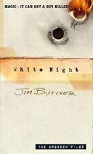 White Night: The Dresden Files, Book Nine-Jim Butcher