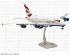 Hogan Wings 0298, AirBus A380-800, British Airways, 1:200