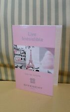 Givenchy - Live Irrésistible - Eau de Toilette - 1 ml Sample New