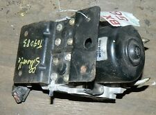 2000 Chevy Venture/Pontiac Montana Anti-Lock Brake ABS Pump W/O Traction Control