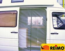 REIMO Fly Screen/Mosquito Midge Sliding Door Net For VW Crafter/Sprinter 2007+