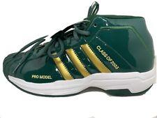 NEW Adidas Pro Model 2G SVSM Lebron James Basketball Shoes FW3664 Men's Size 10