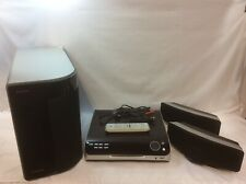 Philips HTS6500 DVD Home Theater System. Please See Details.