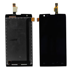 Original LCD Display & Touch Screen Digitizer Assembly For Philips Xenium W6500