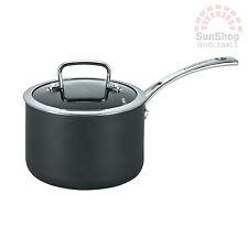100% Genuine! Cuisinart Chefs IA+ 18cm 2.7L Non-stick Saucepan! RRP $159.00!