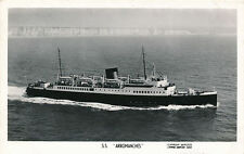 Kent Posted Collectable Sea Transportation Postcards