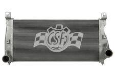 Intercooler CSF 6007
