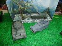AIRFIX TIMPO -VINTAGE ARMORED VEHICLE DEAL LOT #2!!!!