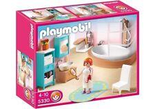 Playmobil 5330 - Baño - NUEVO (Descatalogado MUY Raro)