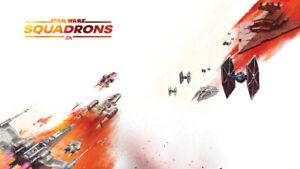 STAR WARS SQUADRONS Origin
