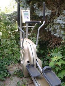 Ergo-Fit Crosstrainer 3000 Elliptical Trainer