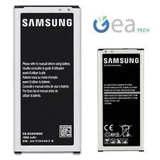 Batteria Originale Samsung EB-BG850BBE Per Galaxy Alpha SM-G850 1860mah Nuova