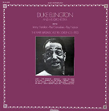 DUKE ELLINGTON And His Orchestra - Jazz Anthology - MSDC 30 JA 5220