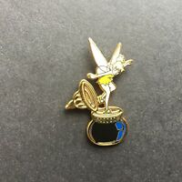 DLR - Tinker Bell on Inkwell Disney Pin 1590
