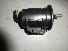 2003 Johnson outboard 115hp 4 stroke J115PX4STS high pressure fuel filter5033704